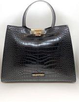 Valentino Bags Anastasia Dames Handtas - Zwart