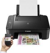 Canon PIXMA TS3450 - All-in-One Printer / Zwart