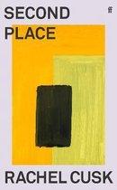 Boek cover Second Place van Rachel Cusk