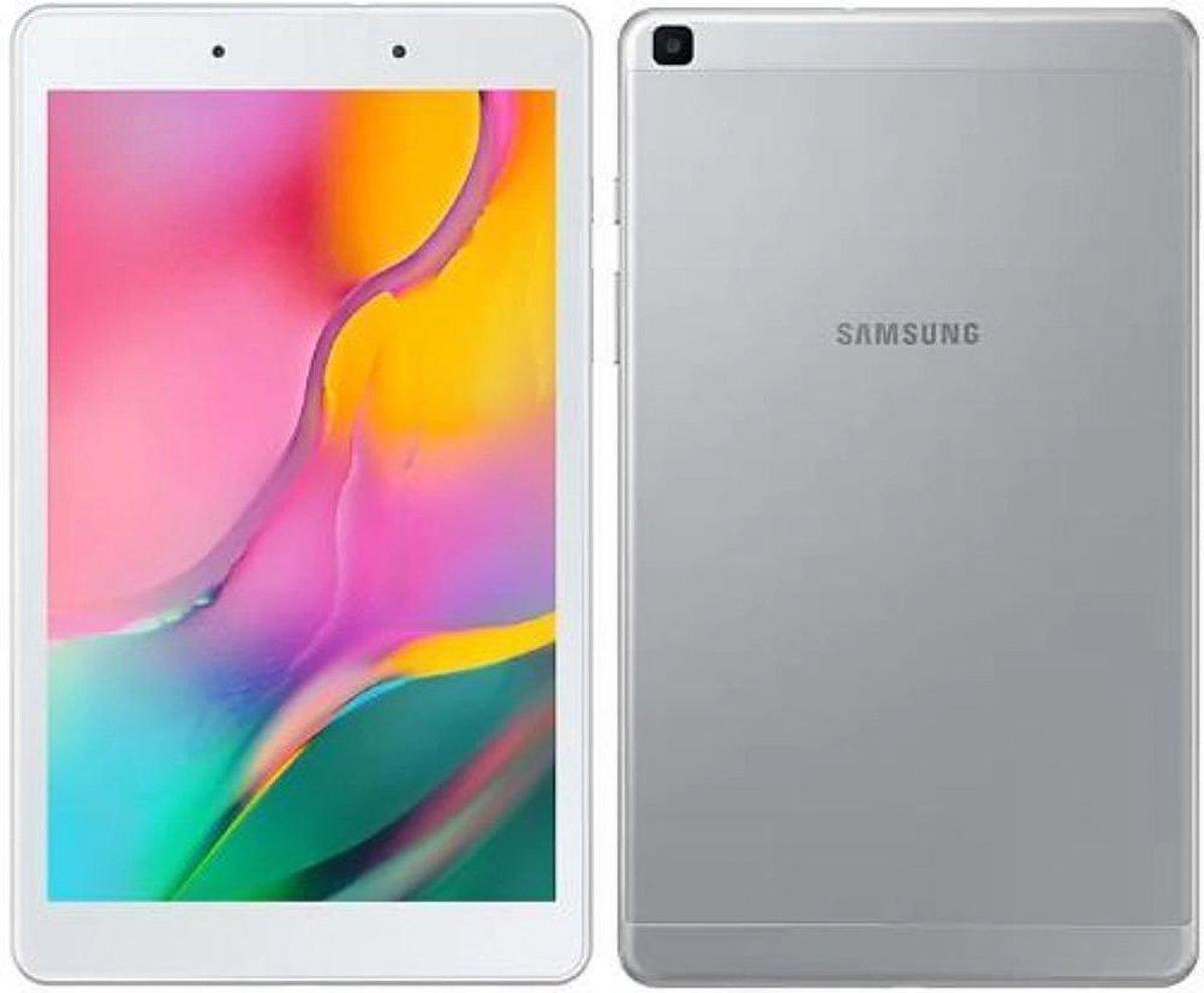 Ex Samsung T290 Galaxy Tab A (2019) – 8 – silver