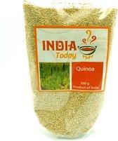 India Today - Quinoa - 10x300 g - Superfoods - witte quinoa