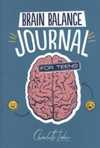 Brain Balance journal for teens