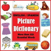 English Spanish Picture Dictionary