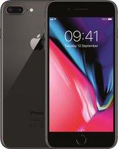 Apple iPhone 8 Plus - Refurbished door Forza - A grade (Zo goed als nieuw) - 64GB - Spacegrijs