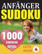 1000 Sudoku Anfanger Ratsel