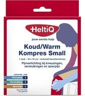 HeltiQ Koud-Warm - Small - Kompres