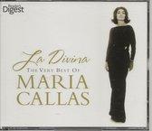 Maria Callas Very Best of / La Divina