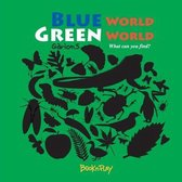 Blue world Green world