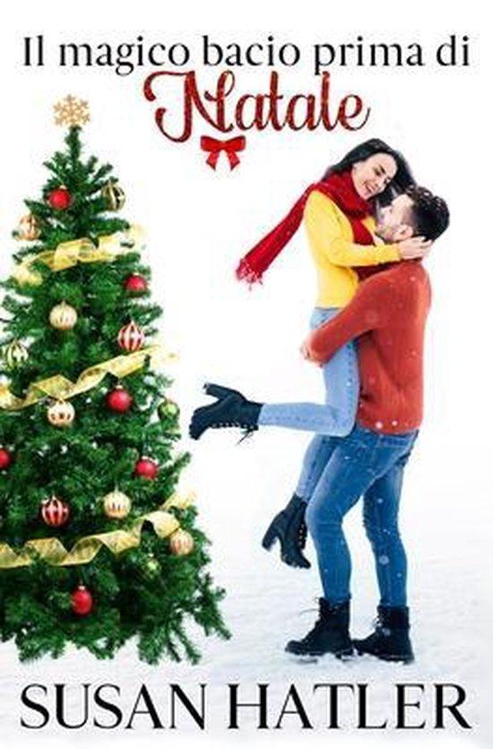 Il magico bacio prima di Natale
