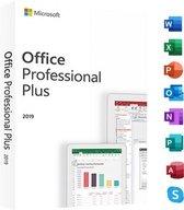 Microsoft Office 2019 Professional Plus - Nederlan