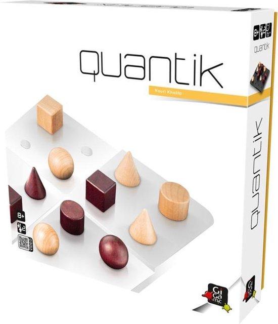 Afbeelding van het spel Quantik Mini Breinbreker