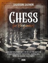 Chess for Beginners illustrated