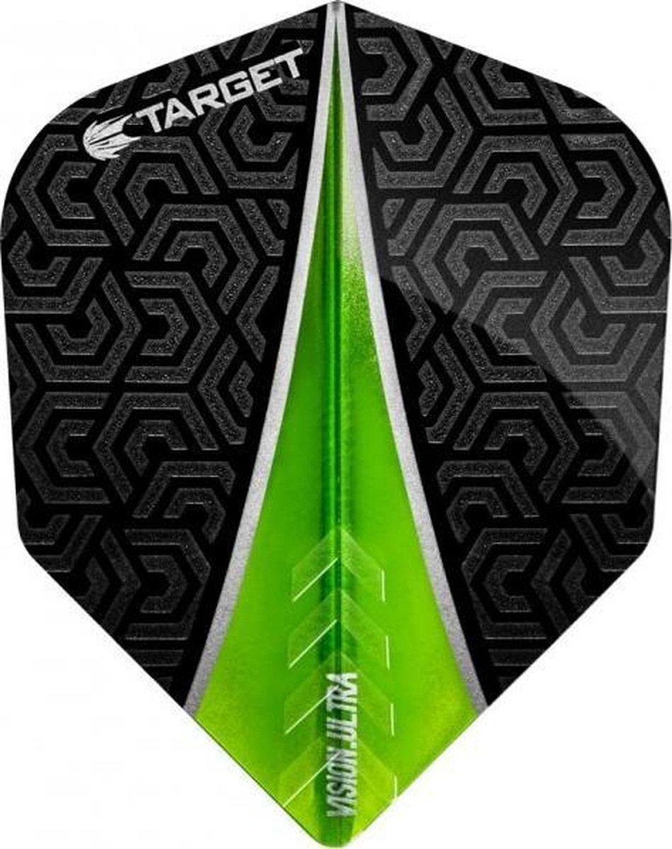 Target Vision Ultra Green Standaard No.2