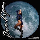 CD cover van Future Nostalgia Deluxe (The Moonlight Edition) (CD) van Dua Lipa