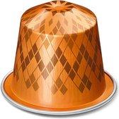 Nespresso Cups -  Vienna Linizio Lungo - 4 x 10 cups - Koffie Cups