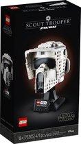 LEGO Star Wars Scout Trooper Helm - 75305