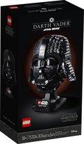 LEGO Star Wars Darth Vader Helm - 75304