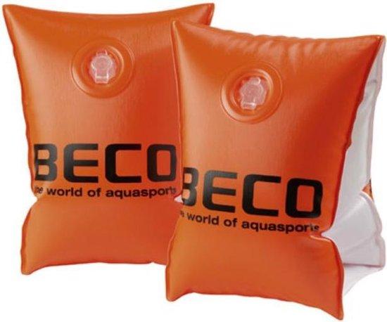 Beco - Zwembandjes - Oranje
