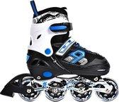X-Scape Inline Skate Softboot Blauw Maat 30-33