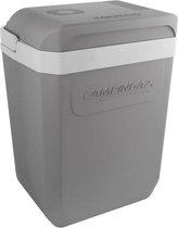 Campingaz Powerbox Plus Thermo-elektrische koelbox - 12V - 24L - Grijs