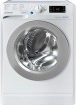 Indesit vrijstaande wasmachine: 8,0 kg