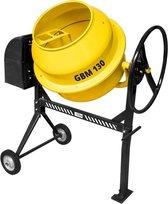 Güde Betonmolen / Betonmixer GBM 130 liter