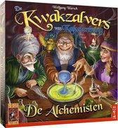 999 Games De Kwakzalvers Van Kakelenburg: De Alchemisten (nl)