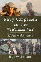 Navy Corpsmen in the Vietnam War