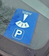 Parkeerschijf | Parkeerkaart -blauwe-zone-parking-disc