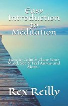 Easy Introduction to Meditation