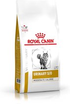 Royal Canin Urinary S/O Moderate Calorie - Kattenvoer - 9 kg