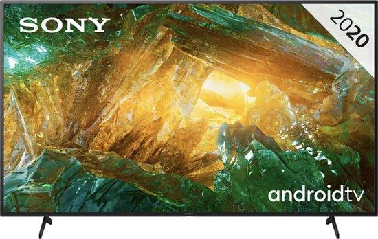 Sony KD-55XH8096 - 4K TV