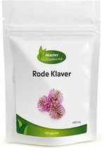Rode Klaver - 100 capsules - 400 mg - Vitaminesperpost.nl