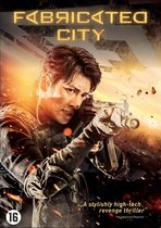 Fabricated City (dvd)