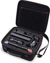 Nintendo Switch Case - Nintendo Switch Accessoires - Switch Case - Nintendo Switch Hoes - Nintendo Switch Opbergtas