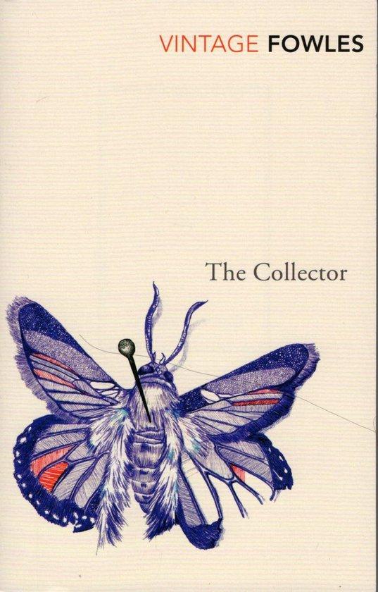 Omslag van The Collector