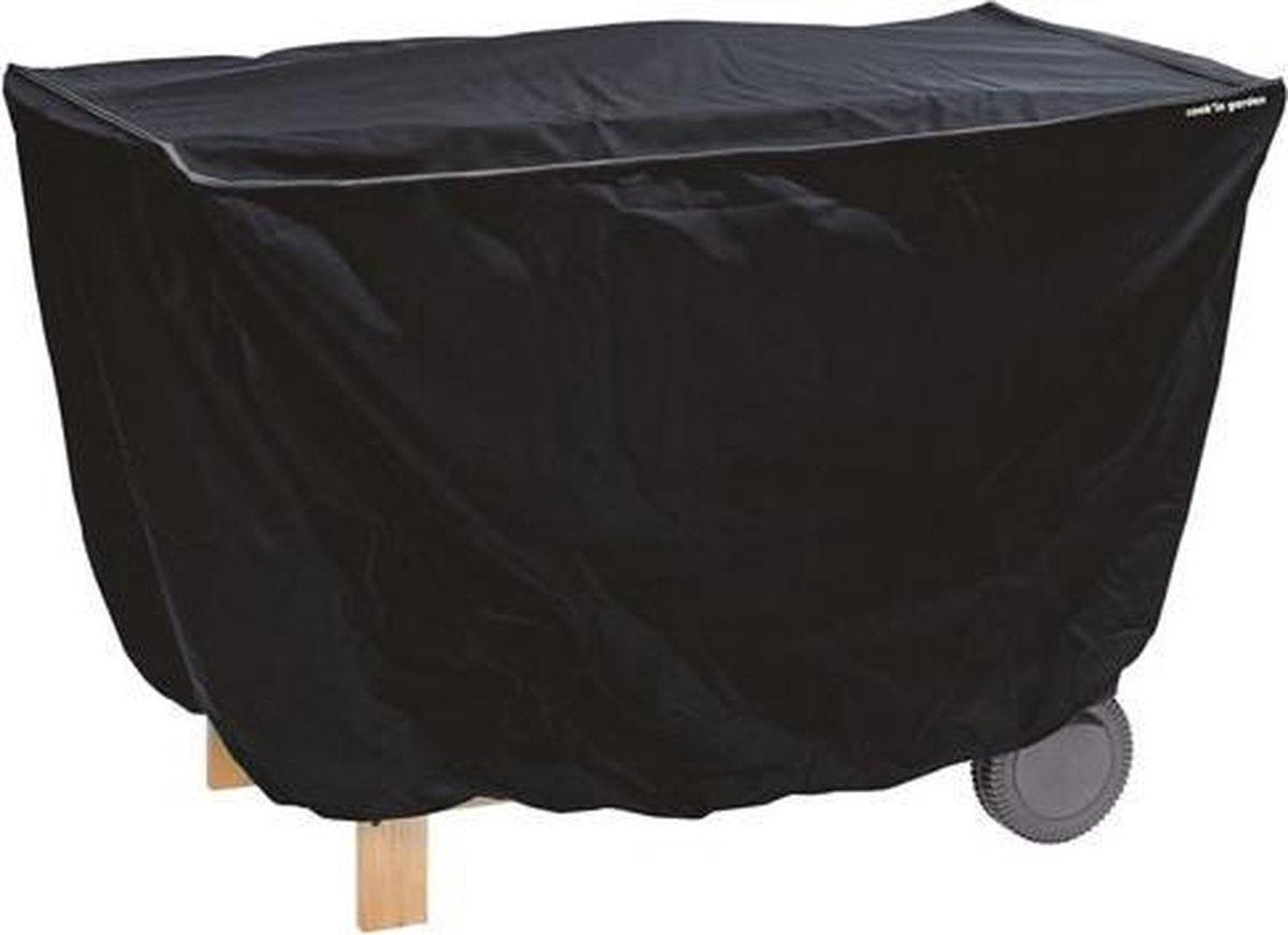 Cleaning Waterdichte Barbecue beschermhoes - Afdekhoes BBQ - Barbecuehoes - Universeel - h65x50x80cm - Met trekkoord