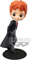 Harry Potter: Q Posket - George Weasley Mini Figure Version A