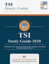 TSI Study Guide 2020