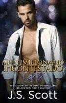 Multimillonario Incontestado - Carter