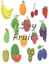 I Spy Fruits