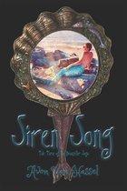 Boek cover Siren Song van Avon van Hassel