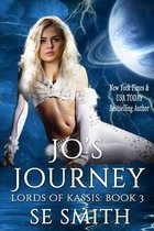 Jo's Journey: Lords of Kassis Book 3
