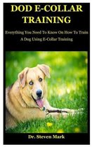 Dog E-Collar Training