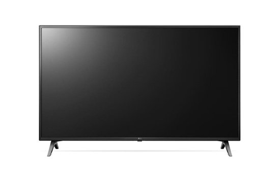 LG 60UN7100LB tv 152,4 cm (60'') 4K Ultra HD Smart TV Wi-Fi Zwart