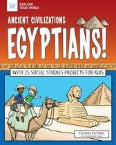 Ancient Civilizations Egyptians