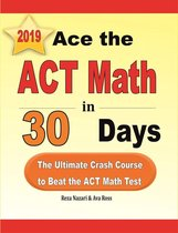 Ace the ACT Math in 30 Days