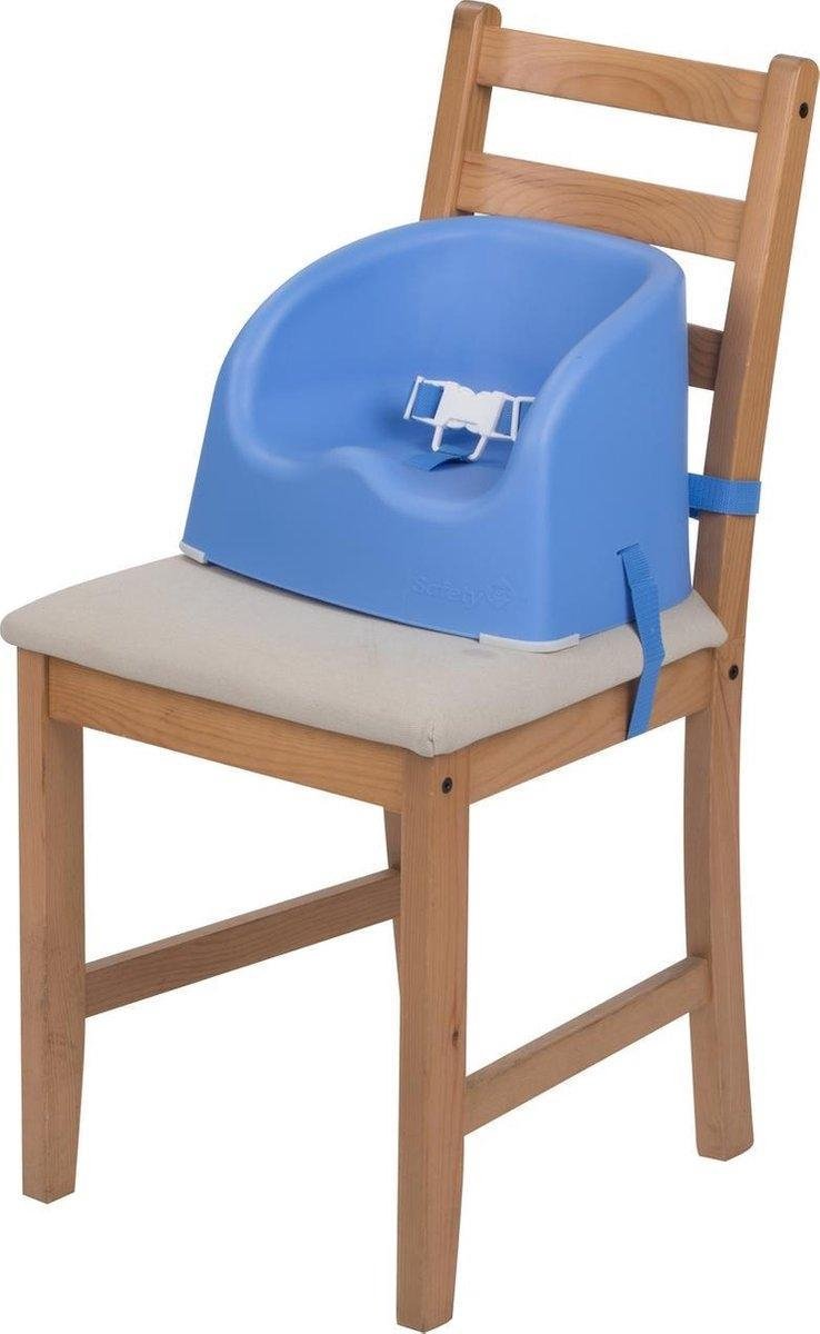 Safety 1st Essential Booster Stoelverhoger - Blue