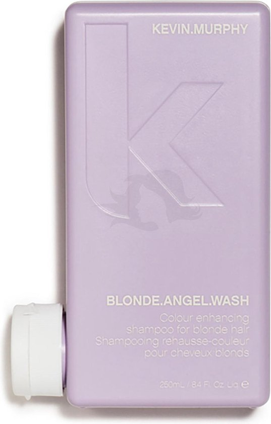 Kevin Murphy Blonde Angel Wash Shampoo - 250 ml