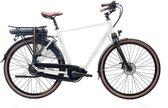 Bol.com-Villette l' Amour elektrische fiets Nexus 8 naaf middenmotor ijswit 57 (+3) cm 13 Ah accu-aanbieding